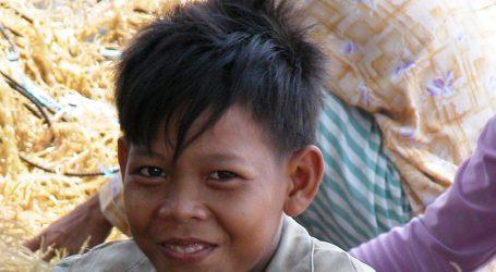 Duterteov režim ubija djecu