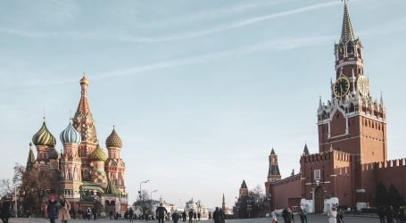 Lavrov: Balkan ne treba birati između Zapada i Rusije