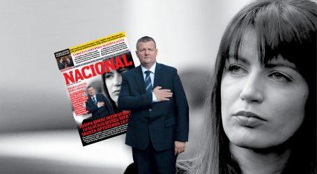 EKSKLUZIVNO: JOSIPA RIMAC INTERVENIRALA i u slučaju bivšeg šefa karate saveza optuženog za pedofiliju