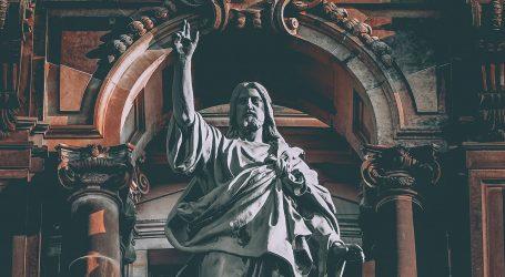 Danas je Tijelovo, blagdan koji naglašava da je Isus pravi Bog i čovjek