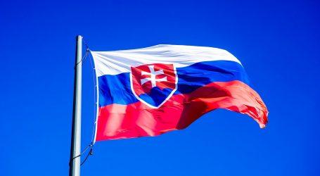 Slovačka od sutra otvara granice u i iz 16 zemalja, među njima i Hrvatska