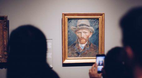 Pismo Van Gogha i Gauguina prodano za 210.000 eura