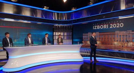 RTL SUČELJAVANJE: Gospodarski programi posvađali kandidate
