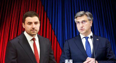 Objavljena najnovija anketa, HDZ i Restart koalicija u 'mrtvoj trci'