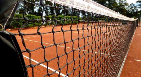 Negativni svi pristigli nalazi karlovačkih tenisača, nekoliko se još čeka