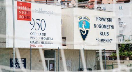 HNS i Grad Šibenik u radove na Šubićevcu ulažu 850.000 kuna