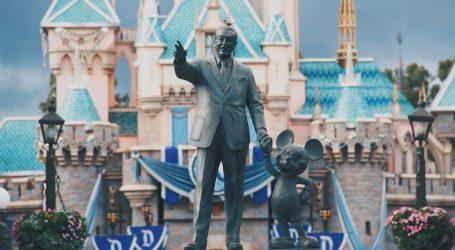 SINDIKATI: Prerano je za ponovno otvaranje Disneylanda
