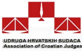 Udruga hrvatskih sudaca:  S lošim, nejasnim i nepostojećim zakonom ne može se štiti vladavina prava