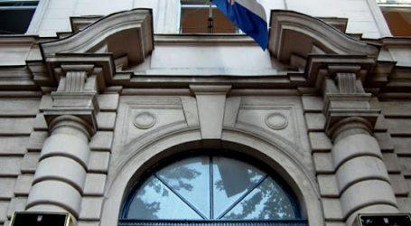 DORH: Šestorici navijača s Kustošije određen je istražni zatvor