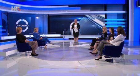 Žestoka rasprava o ženama u politici, situacija gora nego 2000.