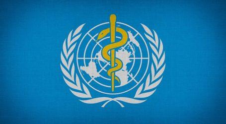 CRNE PROGNOZE: WHO idućeg tjedna očekuje deset milijuna zaraženih