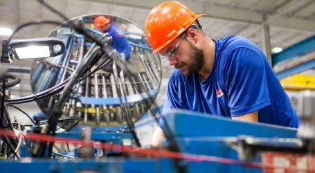 Njemačka se nada oporavku gospodarstva u drugoj polovini godine