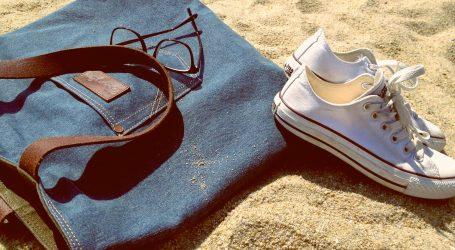 Izrada ljetne torbe nije jednostavna