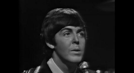 'Yesterday, all my troubles seemed so far away…' snimljena je prije 55 godina