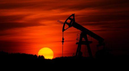 Cijene nafte porasle peti tjedan zaredom