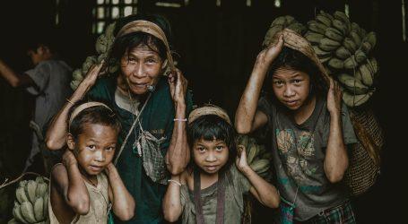 Milijuni djece zbog pandemije u opasnosti dječjeg rada