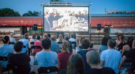 ZAGREB: Počinje besplatno ljetno kino na Trešnjevačkoj tržnici