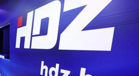 HDZ: Župan Bajs želi nadzirati svaki natječaj i zapošljavanje