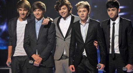 Veliki bum grupe One Direction povodom desete godišnjice