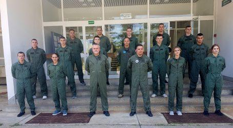 MORH: Počela priprema za selekcijsko letenje kandidata u Zemuniku