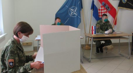Vojnici glasali u Kabulu, Mazar-e-Sharifu, Prištini, Poljskoj…