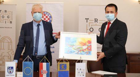 Povijesni dan za Hajduk: Gradsko vijeće Trogira dalo suglasnost za izgradnju klupskog kampa u Divuljama