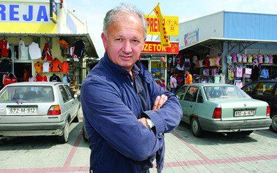DESET GODINA BOSANSKE ARIZONE: Balkanski shopping u Arizoni