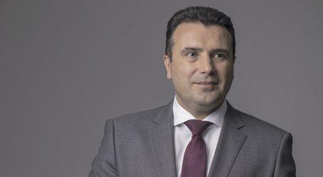 ZAEV: 'Makedonci su izabrali koncept koji vodi naprijed u Europu, a odbacili su autokraciju i nove nepravde'