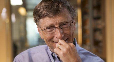 Bill Gates poziva na raspodjelu lijekova i cjepiva za covid-19 najpotrebitijima