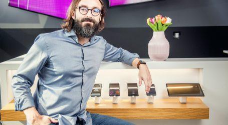 'Ljudi su izloženiji zračenju mobitela nego baznih stanica'