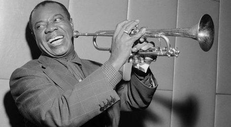JAZZ: Louis Armstrong, jedan od najvećih muzičara 20. stoljeća