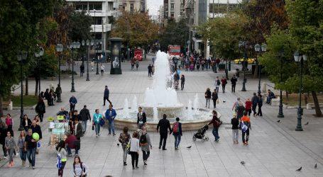Atena će do kraja ljeta urediti veliku pješačku zonu u centru grada