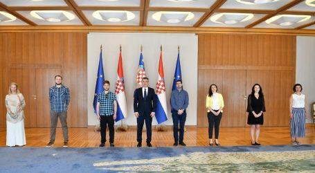 Predstavnici civilnog društva upozorili Milanovića da udruge imaju sve više problema