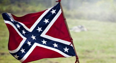 Pentagon zabranio isticanje zastave Konfederacije