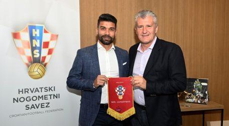 Eduardo da Silva izabran za ambasadora Hrvatske na EURU 2020