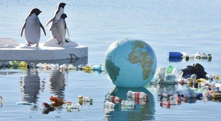 Inovativnim proizvodom trgovački lanac priključio se borbi protiv zagađenja okoliša plastikom