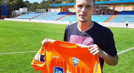 Hajduk posudio Sahitija Šibeniku