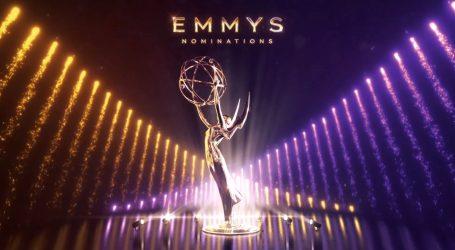 Objavu nominacija za najvažniju tv nagradu Emmy gledajte uživo na našoj stranici