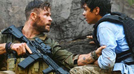 Netflix objavio listu svojih najgledanijih filmova, na njoj nema onih najhvaljenijih