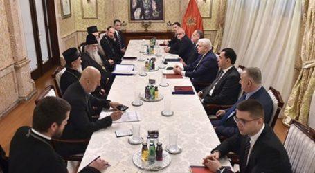 Premijer Crne Gore pozvao SPC na nastavak razgovora o Zakonu o slobodi vjeroispovijesti
