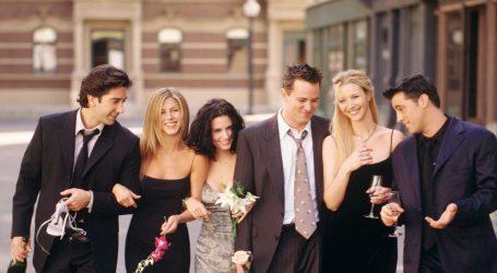 FELJTON: Nikada ispričana priča o 'Prijateljima'