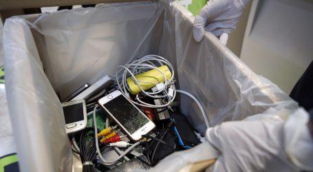 """""""Rastuće planine"""" elektroničkog otpada prijete """"velikom krizom"""""""