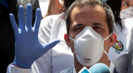 SUD: Britanija priznaje Guaidoa kao predsjednika Venezuele