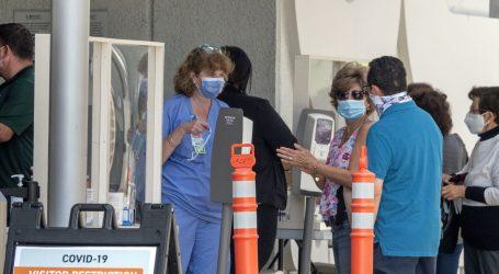 KORONAVIRUS: SAD na pragu tri milijuna zaraženih, više od 130.000 umrlih