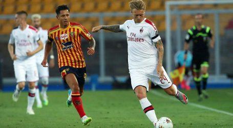 AC Milan će otkupiti ugovor danskog stopera Simona Kjaera
