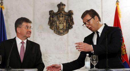U nedjelju nastavak dijaloga Srbija-Kosovo nakon stanke od godinu i pol
