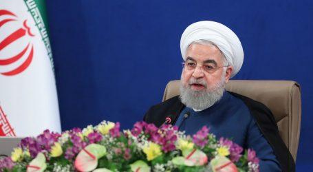 """ROHANI: """"Vjerojatno 25 milijuna Iranaca zaraženo koronavirusom"""""""