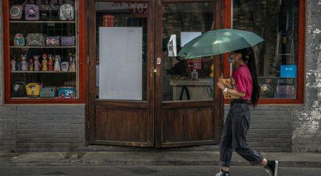 Kineska regija upozorava stanovništvo na oprez zbog pojave kuge