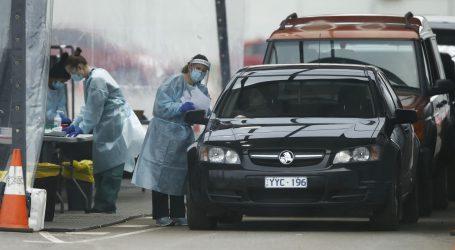 Melbourne ponovno u karanteni, veliki porast broja novooboljelih od koronavirusa