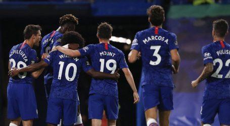 PREMIERLIGA: Chelsea izgubio kod West Hama, Kovačiću 53 minute